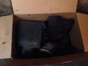 2003 GMC 2500 stock air box Peterborough Peterborough Area image 3