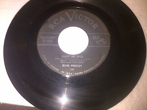 ELVIS PRESLEY LOST RECORDS 1957CANADIAN RCA 45RPM JAILHOUSE ROCK Cambridge Kitchener Area image 8
