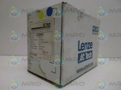 Ac Tech Sm004s Ac Motor Control .33hp Factory Sealed