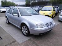 Volkswagen Bora 1.6 2001MY SE