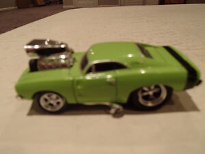 Loose 2 Funline Muscle Machines Blown 1969 '69 Dodge Charger R/T Sarnia Sarnia Area image 5