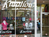 Store Retail Sales and Promotions - Start Immediately