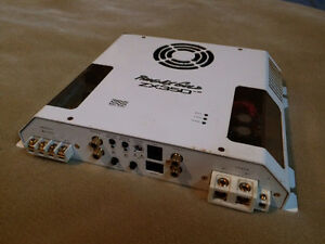 Amplificateur Phoenix Gold ZX-350