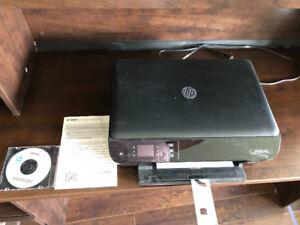 HP ENVY 4500 PRINT