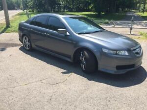 2006 Acura TL A-SPEC edition