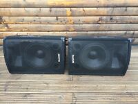 SoundLab Speakers