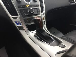 2012 CADILLAC CTS COUPE PERFORMANCE * LEATHER * REAR CAM * BLUET London Ontario image 16