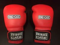 Sparring / Fighting Gear (Ring to Cage)