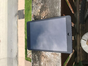 Looking to trade  cloud locked iPad mini for computer parts