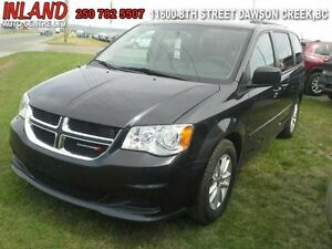 2013 Dodge Grand Caravan SE/SXT  Rear Camera,Sat Radio,DVD,Auto