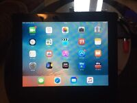Apple IPad 2 - Wifi & Cellular - Good Condition