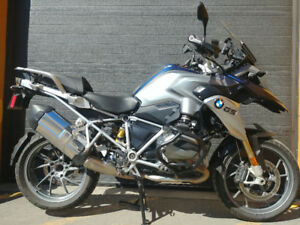 2015 BMW R1200GS + FREE SERVICE CREDIT-SALE ENDS JULY 20