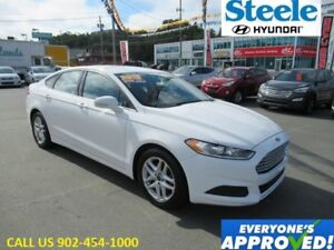 2016 FORD FUSION SE NEW PRICE