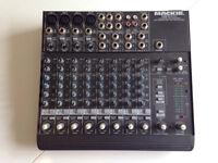 Mixer Mackie 1202 VLZ Pro