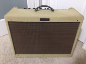 Fender Blues Deluxe Reissue Amp