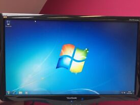 Home or Business Desktop PC for sale. Win7 Pro, Intel Dual Core, lots available, easily upgradable