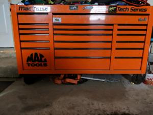 Mac tools Tech series toolbox