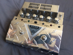 Mesa Boogie V-Twin - Tube Preamp Pedal