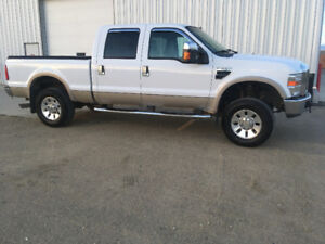 2008 Ford 250