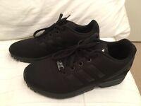 Adidas zx flux (womens/junior size 4)