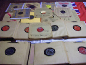 78 RPM RECORDS Regina Regina Area image 1