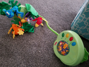 FISHER PRICE - Baby mobile