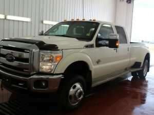 2015 Ford F-350 Super Duty Lariat  - Heated Seats -  Cooled Seat