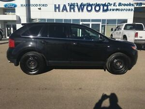 2013 Ford Edge Limited   - AWD - NAVIGATION - MOONROOF - $185.56
