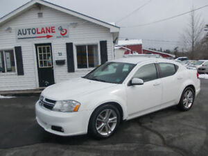 2012 Dodge Avenger SHARP CAR New tires Only $7995