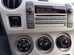 2009 Pontiac Vibe Familiale Saint-Hyacinthe Québec image 8