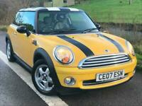 2007 Mini Mini 1.6 ( 120bhp ) ( Pepper ) auto Cooper