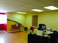 OFFICE SPACE FOR RENT 2621 PORTAGE AVE. 2ND FLOOR