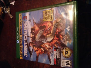 Just Cause 3 for Xbox One