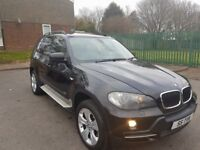 BMW X5 3.0D 7 SEATS PAN ROOF FULL SERVICE HISTORY
