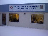 Tired of being treated poorly at work? The Teamsters can help!