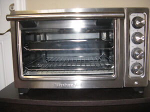 KitchenAid toaster/baking oven for sale
