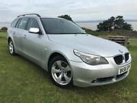 Bmw 5 Series 520D Se Estate 2.0 Automatic Diesel