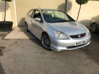 Honda Civic 2.0i Type R Only 1 Former keeper!!!