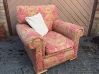 Pair of Derwent Romsey Armchairs from John Lewis