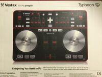 Vestax Typhoon DJ Controler