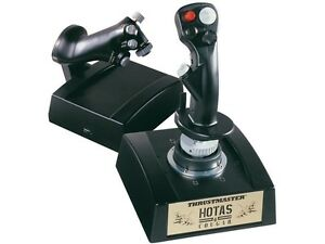 Thrustmaster Cougar for sale: 175$