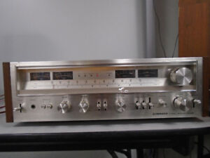 Pioneer Stereo Receiver SX-880 (AS IS)