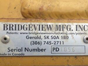 BRIDGEVIEW PULLDOZER 2410XL Regina Regina Area image 7