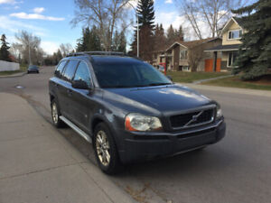 2005 Volvo XC90 T6 for sale