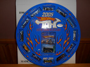 "Die Cast Toys-Hotwheels ""Garage Sale"""
