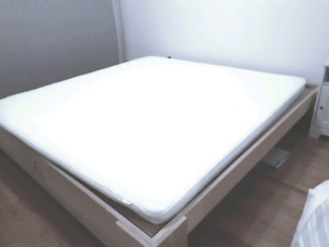 Plateau coussin (surmatelas)/Pillow tops -  king size