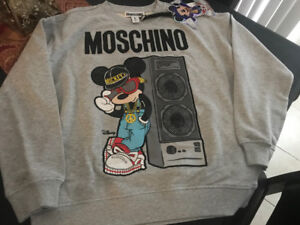 Moschino x HM - Brand new with tags