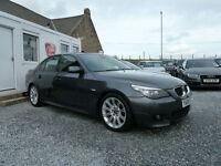 2008 (08) BMW 520d M-SPORT 2.0TD ( 177 bhp )
