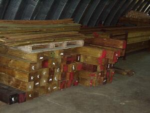 Pressure Treated Lumber Cambridge Kitchener Area image 2