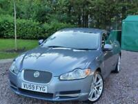 2009 Jaguar XF 3.0d V6 S Premium Luxury 4dr Auto *** CAMBELT DONE - FREE DELIVER